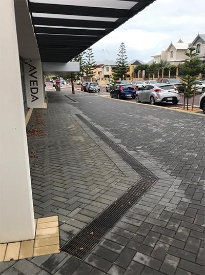 Flora Terrace North Beach, Perth, WA
