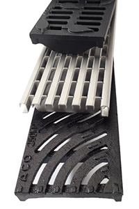 Choosing Grates For Trench Drains
