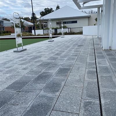 Baptistcare Riverside Bowling Green, Perth