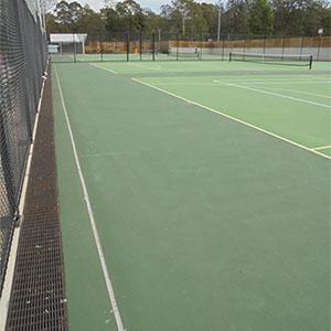 Moggill District Sports Park, Brisbane Qld