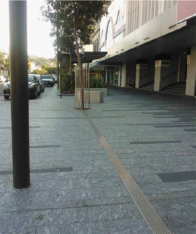 Flinders St Townsville