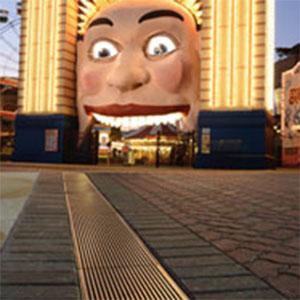 poor pavement design