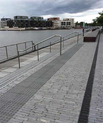 The Pier Kingston Foreshore