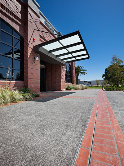Cotton On Head Office, Geelong, Victoria