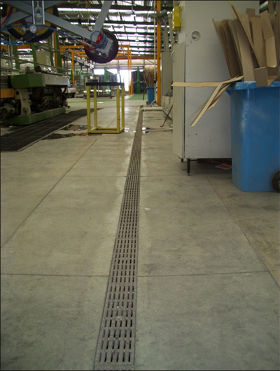 Viridian Glass Factory