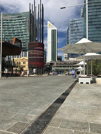Yagan Square